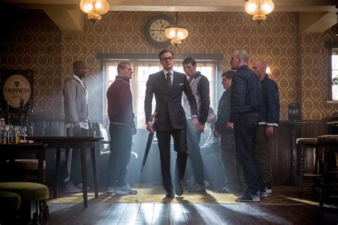 the secret service kingsman the secret service colin firth and
