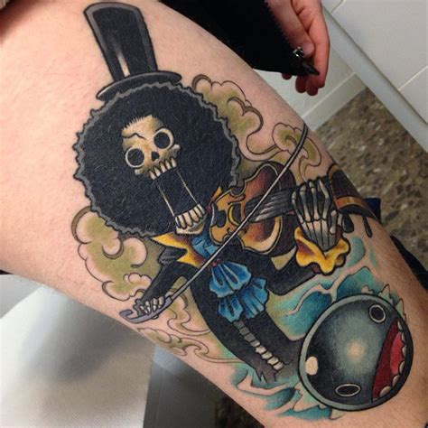 one piece tattoo flash 9 best one piece tattoos images on pinterest pirates