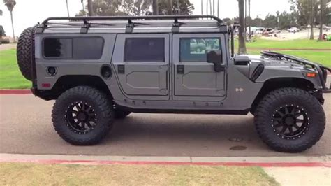 jeep hummer conversion hummer h1 engine conversion