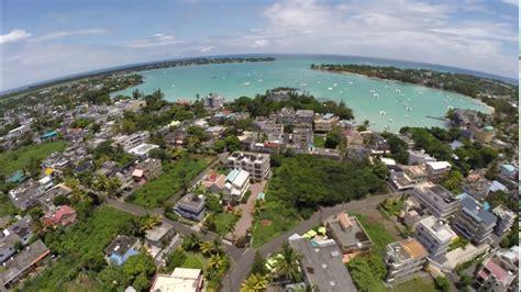mauritius grand baie vu du ciel mauritius ile maurice 2015 quot grand baie