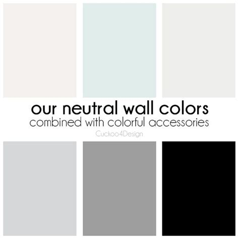 1000 ideas about neutral walls on interior paint wall colors and neutral wall colors
