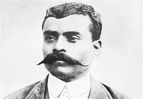 imagenes de emiliano zapata en blanco y negro revolucion mexicana sobrehistoria com