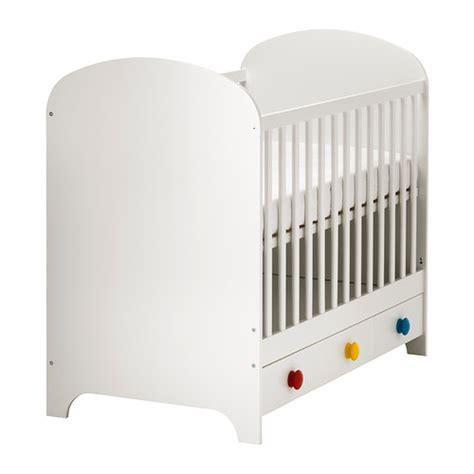 Ikea Mattress Crib by Gonatt Crib Ikea
