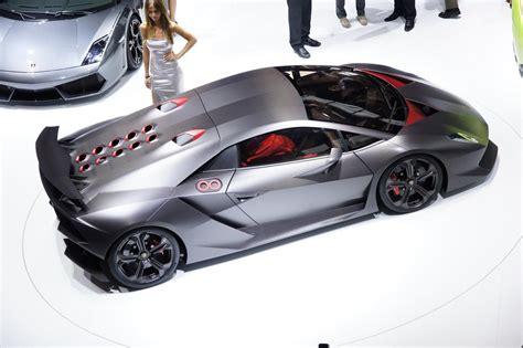 Lamborghini 6 Elemento Prezzo by La Lamborghini Sesto Elemento Andr 224 In Produzione Toute