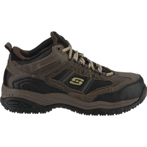 sketcher work shoes academy skechers s soft stride canopy work shoes