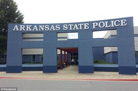 Arkansas State Arrest Records Nigeria I Thought It Was The Trooper Didn T Take Any Notes Church Elder Who
