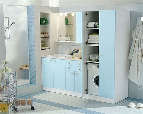 Small Laundry Room Storage Ideas Small Laundry Room Ideas To Try Keribrownhomes