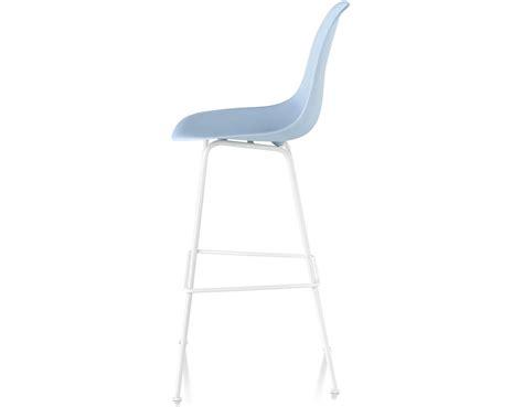 eames molded plastic stool hivemoderncom