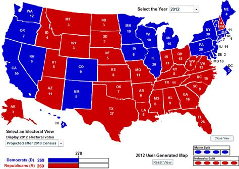 The House Of Representatives Has How Many Voting Members by Democrats Lose 5 Electoral Votes
