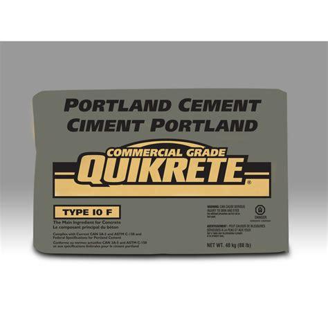 Free Bathroom Design Tool Online quikrete 40kg portland cement type 10 f lowe s canada