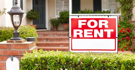 renting out a house with a mortgage how to refinance a house you re renting out