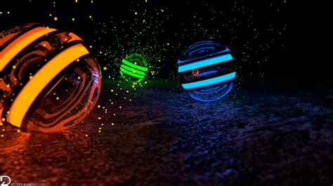 imagenes full hd 4k spheres of particles 4k and full hd by dario999 on