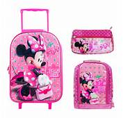 Disney Mochila Minnie Mouse Sweet Wallpaper Pictures To Pin On