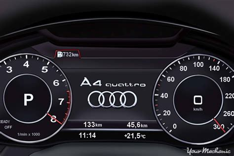 service light audi a4 understanding the audi service due and indicator lights