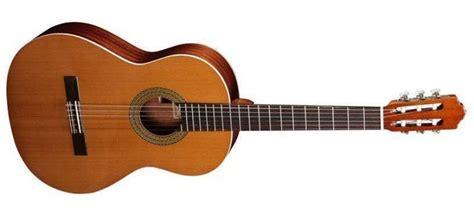 Sale Nut Gitar Klasik almansa a 402 classical guitar cedar mahogany
