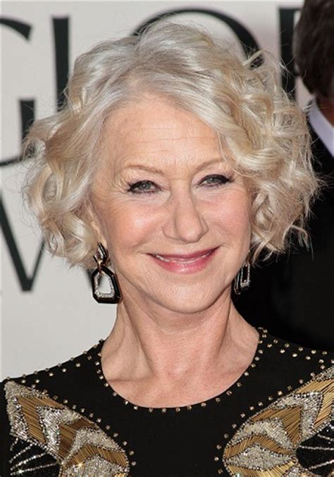 helen mirren hairstyles images helen miren short bob hair cut short hairstyle 2013