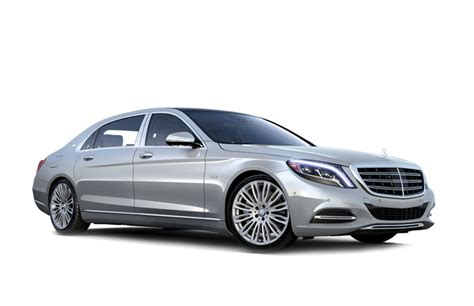 2017 mercedes maybach s600 sedan
