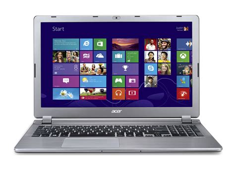 Notebook Acer Aspire One Warna Biru acer aspire v5 573g 54218g1taii notebook review update notebookcheck net reviews
