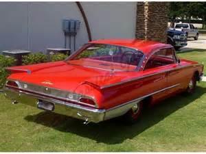 1960 Ford Starliner For Sale 1960 Ford Starliner For Sale In