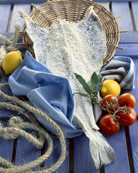 come cucinare il baccalà salato baccal 224 sale pepe