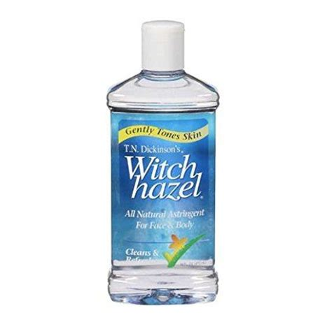 Witch Hazel Detox Bath by Best 25 Witch Hazel Ideas On Epsom Salt Bath