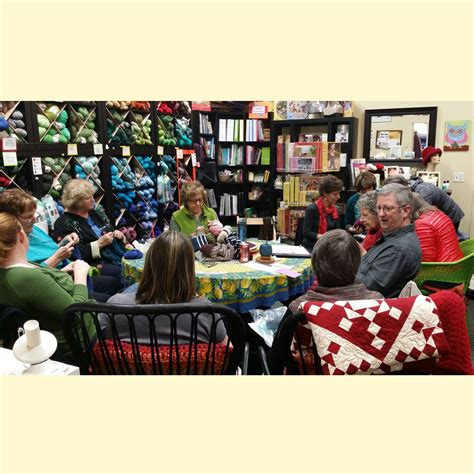 knitting classes at yarn store apples to oranges silverton or