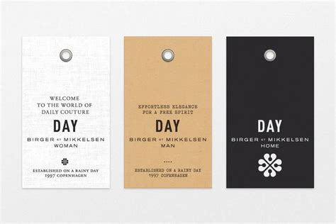 swing tag size printed swing tags tickets hang tags for clothing