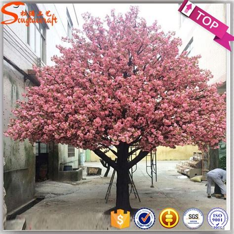 cherry blossom tree l large outdoor lighted cherry blossom trees large