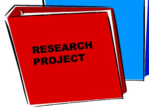 Project Research researchproject
