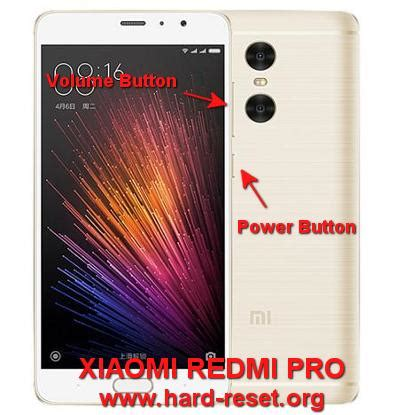 format xiaomi how to easily master format xiaomi redmi pro with safety