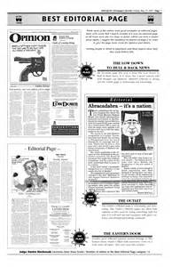editorial section of newspaper editorial section of a newspaper 28 images washington