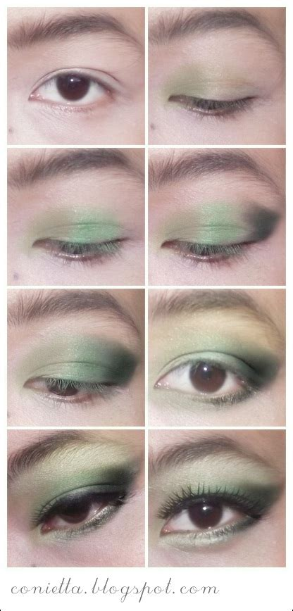 Warna2 Eyeshadow Inez review inez eyeshadow in conietta cimund