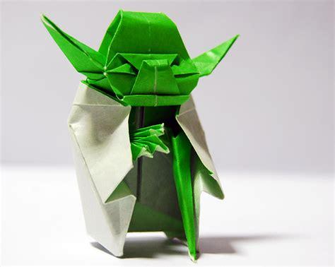 Awsome Origami - awesome origami yoda