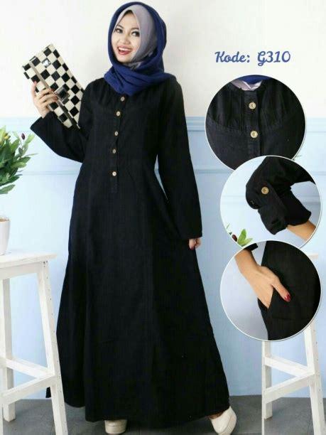 Setelan Oblong Tangan Panjang Number Size Xl By Aruchi Baby gamis hitam polos g310 baju style ootd