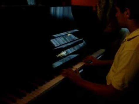 tutorial piano yanni until the last moment yanni until the last moment by ahmad el amine piano