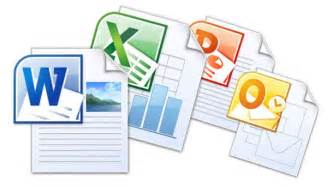 Microsoft Office Word Excel Powerpoint Velimir Karas Ux Designer Front End Developer
