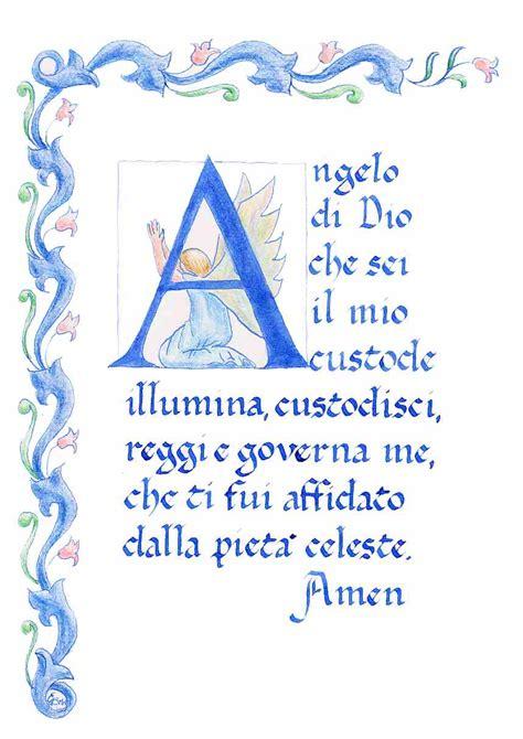 il giardino degli angeli catechismo nel giardino degli angeli catechismo schede pagina 1