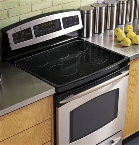 Best Cooktop Ranges - support for ge cooking products