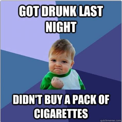 Stop Smoking Meme - quit smoking memes image memes at relatably com