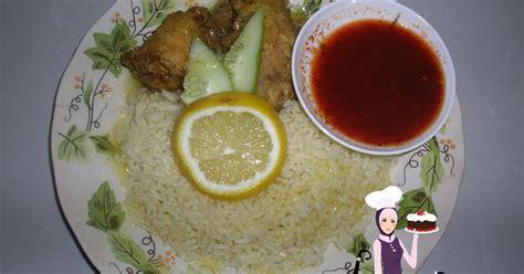 cara membuat makanan ringan dari tepung jagung celoteh dapur kak g nasi ayam lemon ala restaurant pak li