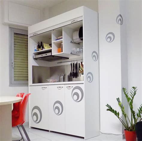 armadi cucine la cucina a scomparsa armadio compact 154
