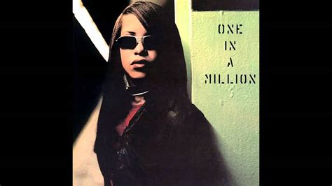 One In A Million aaliyah one in a million free album link
