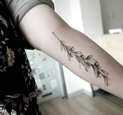 tree branch tattoo designs 25 splendid olive branch designs botanical