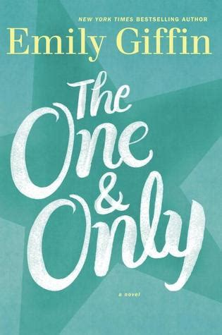 Cutting Patch The Only the one only by emily giffin reviews discussion