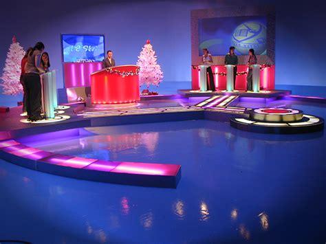 design tv show gaelic tv set design studio and location on behance