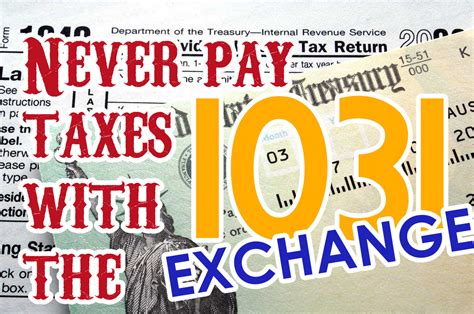 how to avoid paying taxes when selling a house never pay taxes again with the 1031 exchange
