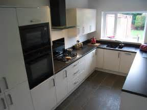 white kitchens with black appliances stockport kitchen bedrooms news 187 blog archive white