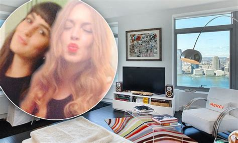 Lindsay Lohan Moving To Utah by Lindsay Lohan Moving To Nyc To Live With Aliana In