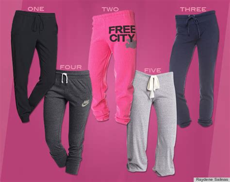 the best sweatpants best sweatpants the top 5 sweatpants for style and