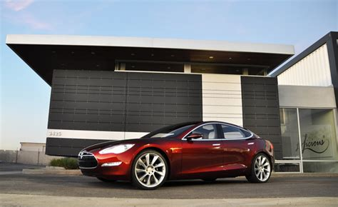 Mercedes Lease Program by Tesla Model S Lease Program Announced 187 Autoguide News